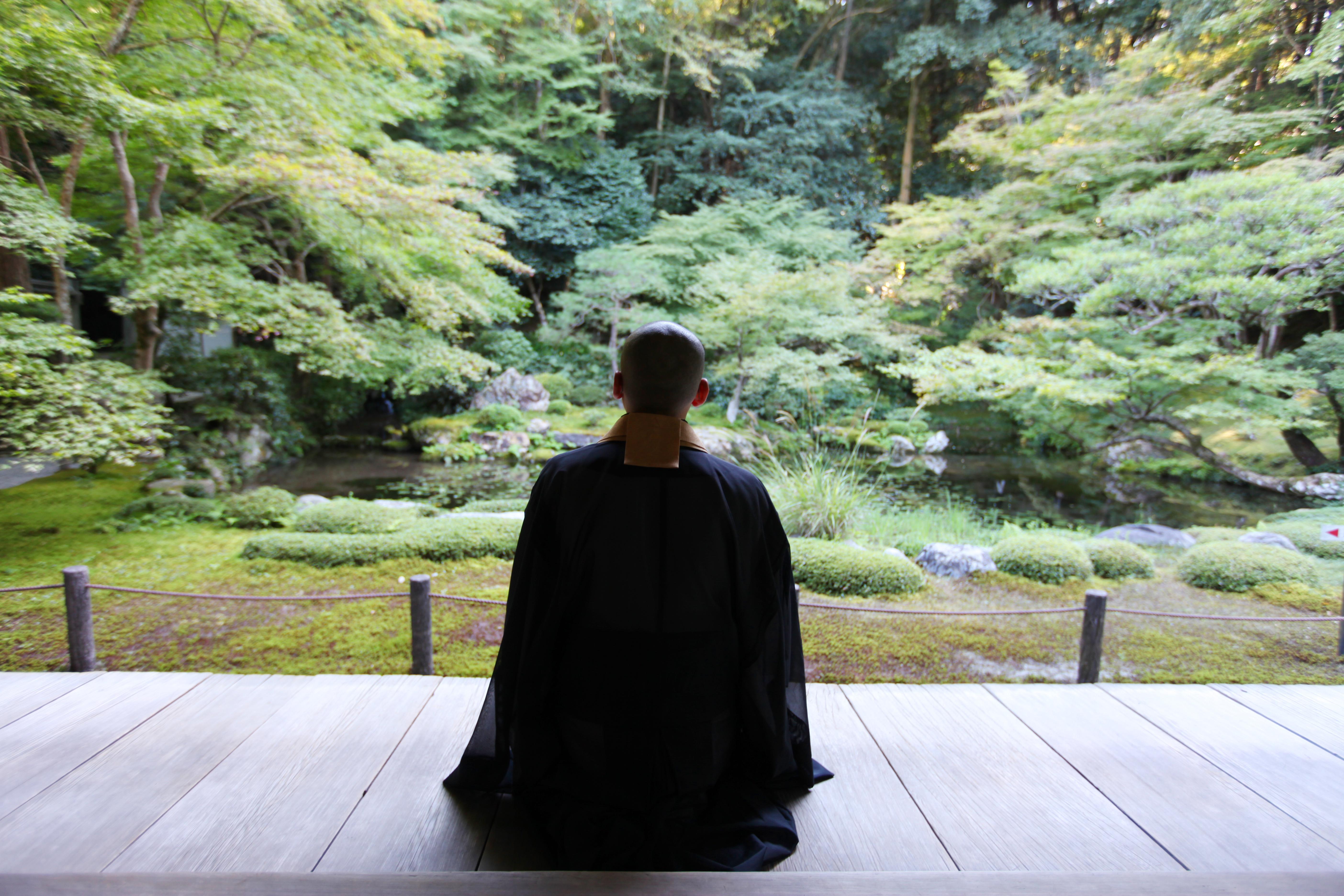 日本的なマインドフルネス