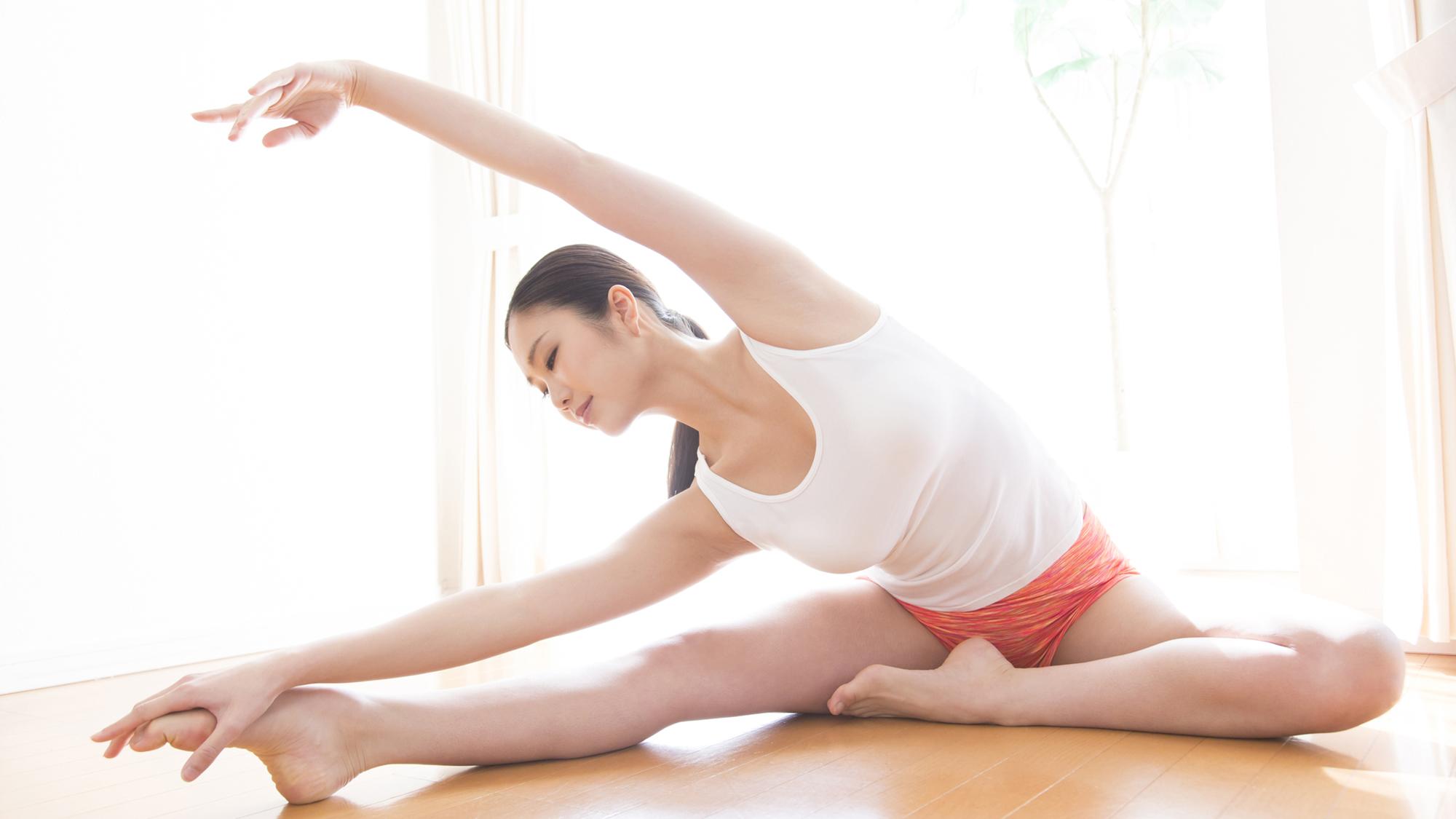 ピラティスのダンサーへの活用法