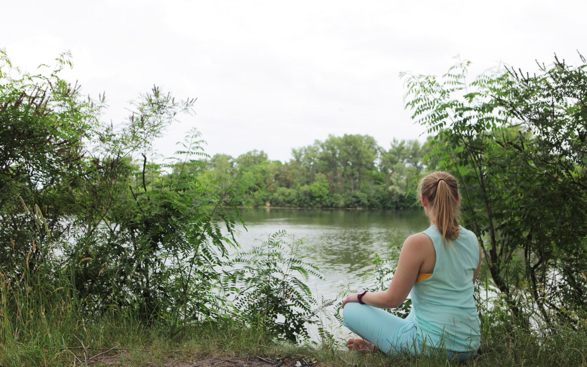 ピラティスの瞑想がより効果的な理由とは?