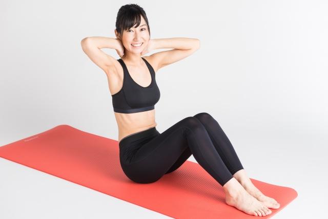 ピラティスは運動が苦手でも始めやすい?