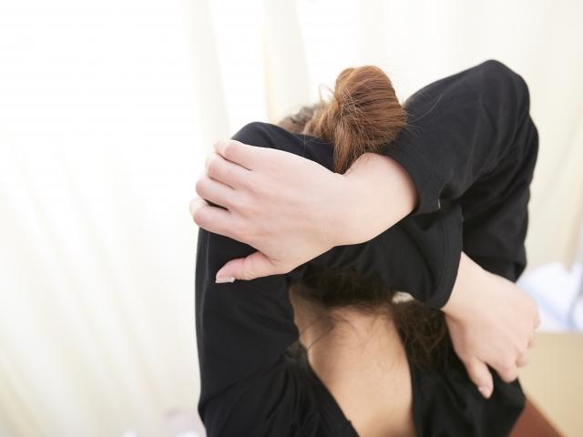 肩甲骨はがしにはバストアップ効果はあるの?