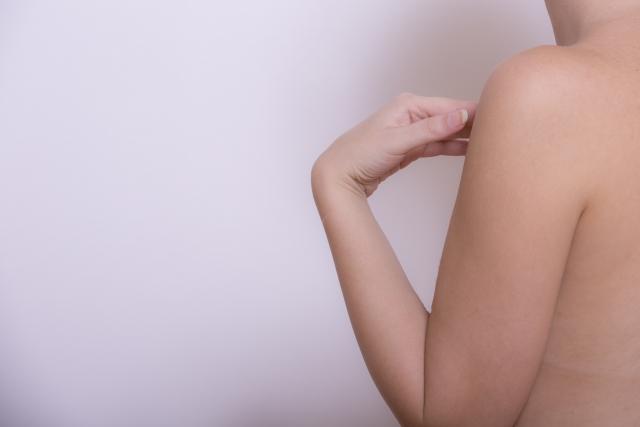 肩甲骨はがしは継続することが大切?