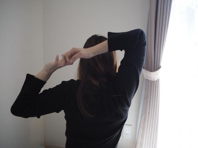 肩甲骨はがしが血行不良を改善するのはなぜ?