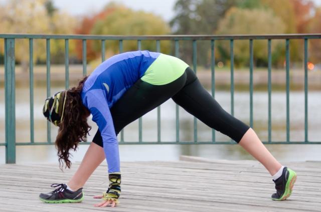 足のむくみ改善にはストレッチをするべき?