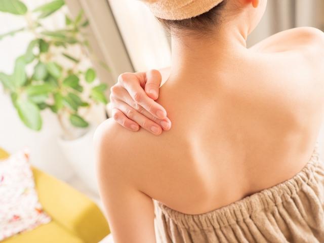 肩甲骨はがしの頻度はどれくらいが理想的?