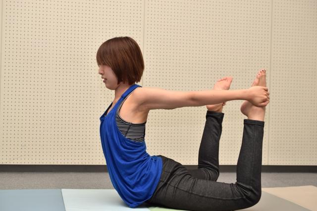 ストレッチで腰の痛みが改善できる?