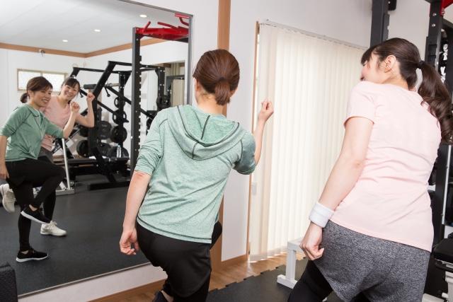 ストレッチを運動前にしてはいけない?