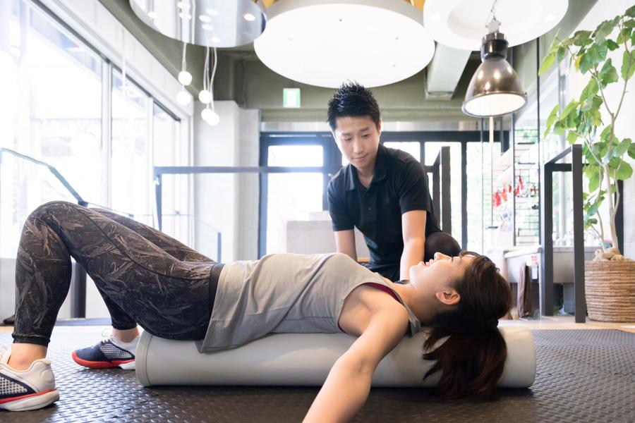 筋トレに集中できる、トレーナーの指導が受けられるなどのメリットもあります