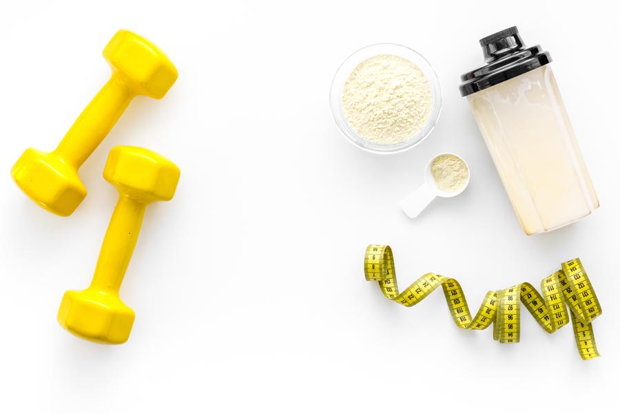 有酸素運動後はタンパク質摂取が良いって本当なの?