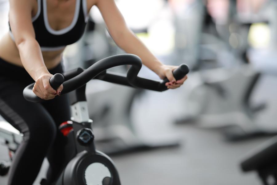 有酸素運動のエアロバイクにはどんな効果があるの?