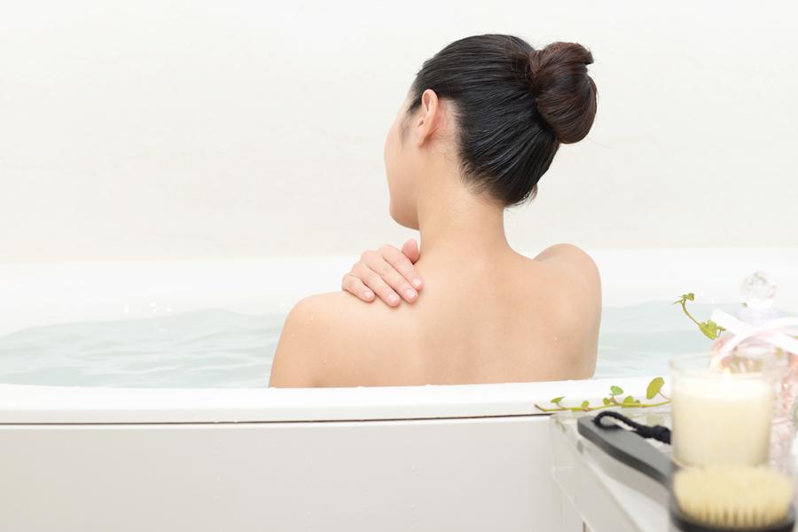入浴も有酸素運動と同じ効果があるって本当なの?