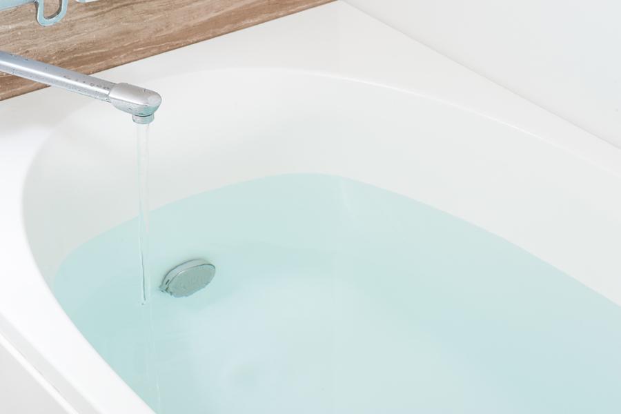 全身浴は脂肪燃焼に効果的だとされています