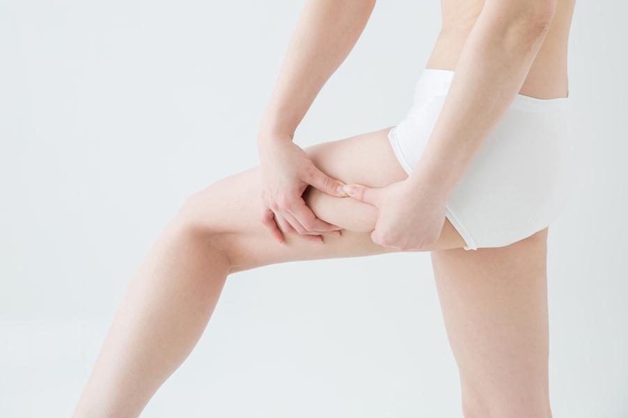 筋トレは筋肉の大きい部位を中心に行いましょう