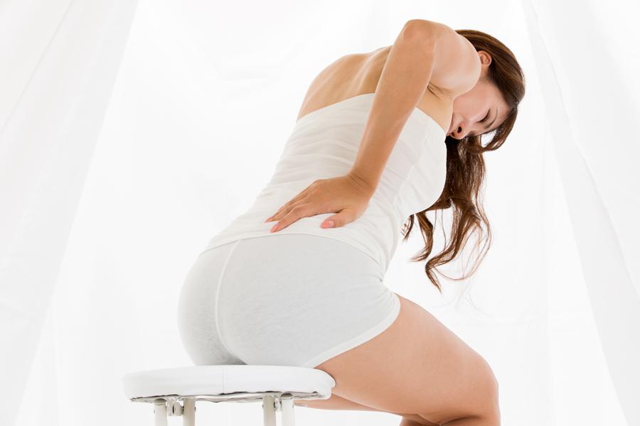 インナーマッスルを鍛えると腰痛が解消する?