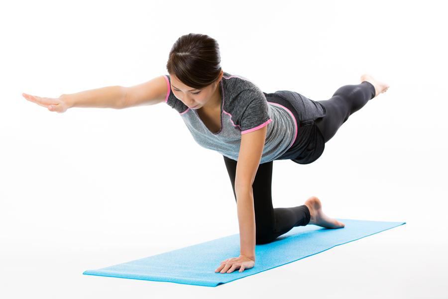 腰痛の予防や改善に役立つトレーニングをご紹介します
