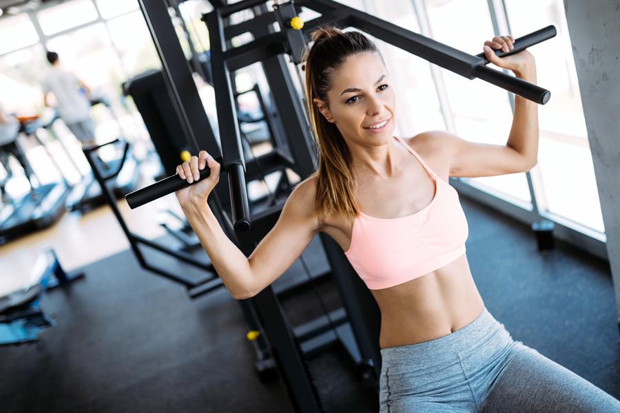 肩のインナーマッスルを鍛える方法とは?