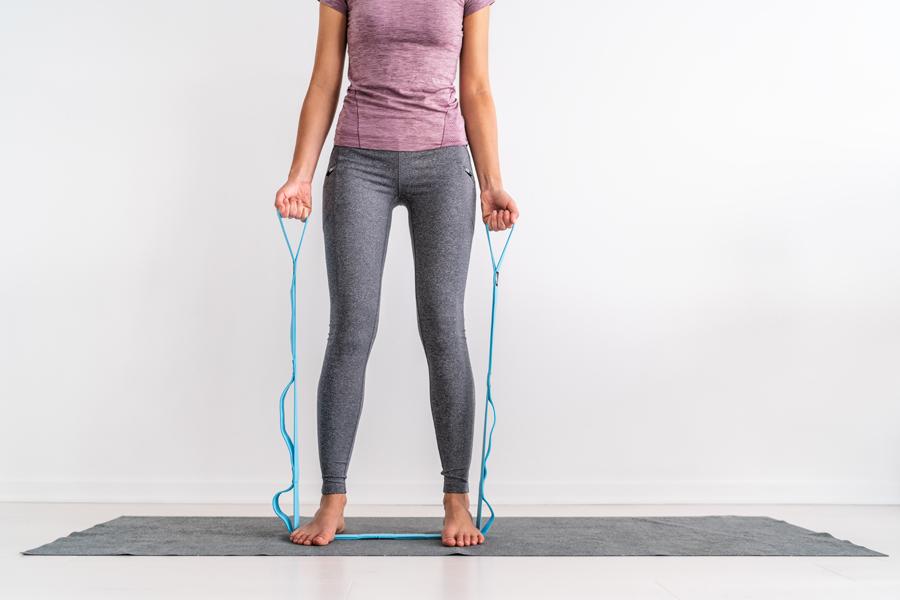 肩のインナーマッスルを鍛えるトレーニング方法をご紹介します