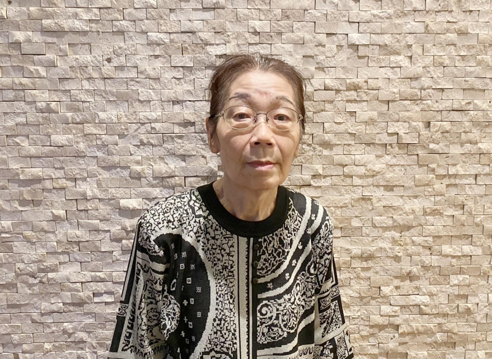 ヨガをしている時間は「自分だけの時間」。毎日のレッスンでアーサナを極め続けるZEN PLACE会員の洋子さん(77歳)に直撃インタビュー!
