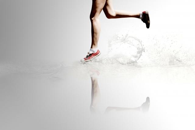 フルマラソンのタイムが40分以上短縮したエピソードから、アスリートへのピラティスの 効果を紐解く!