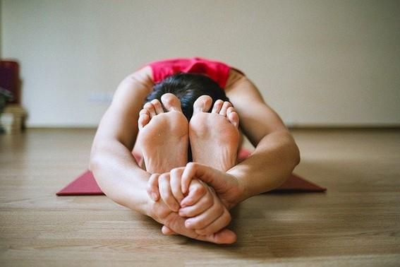 何歳からでも始められるピラティスで体幹を鍛えよう