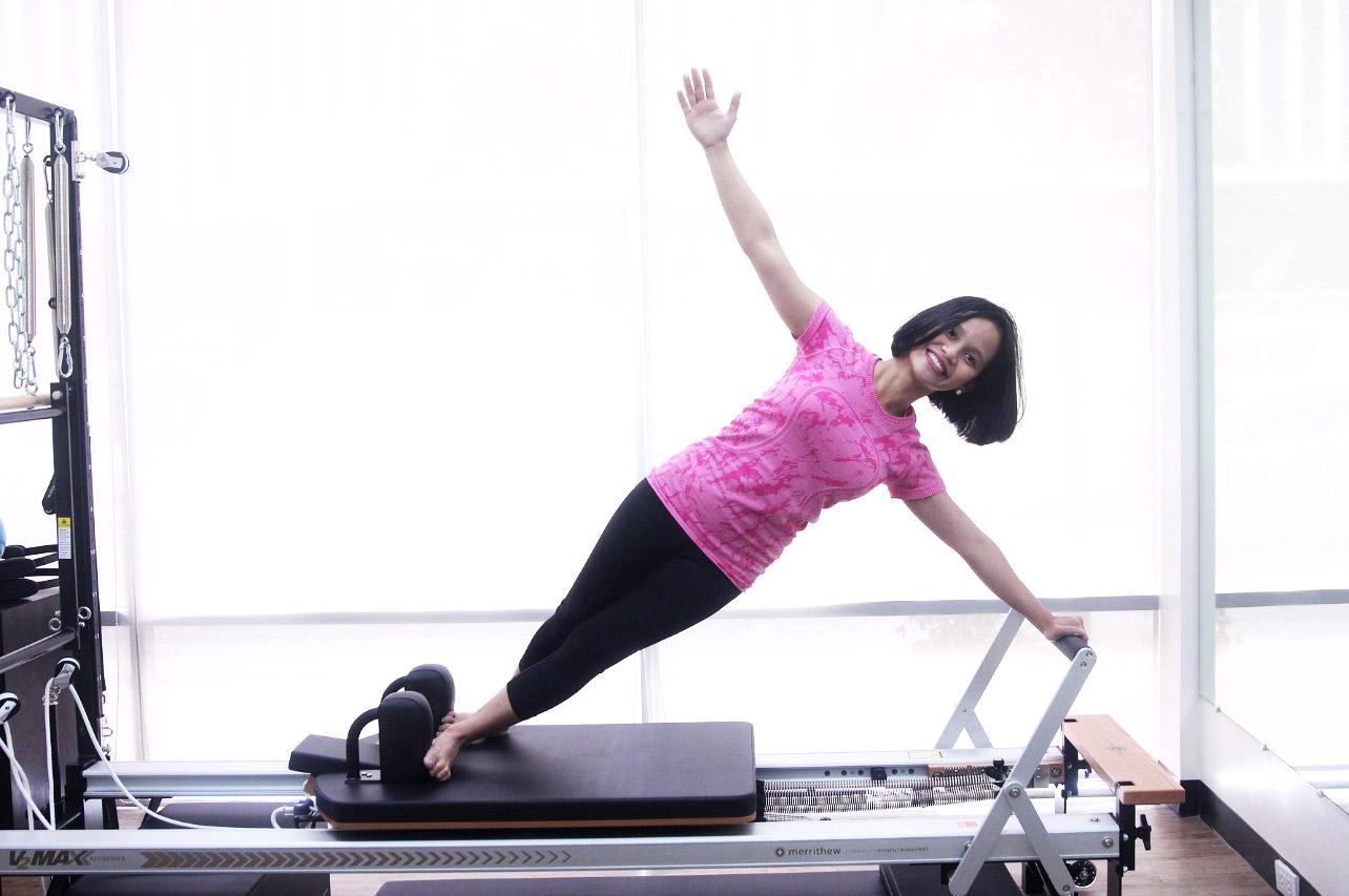 ピラティスで体幹を鍛える~質の高い研究で効果を証明