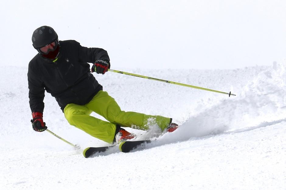 スキーヤー・スノーボーダーのためのヨガ