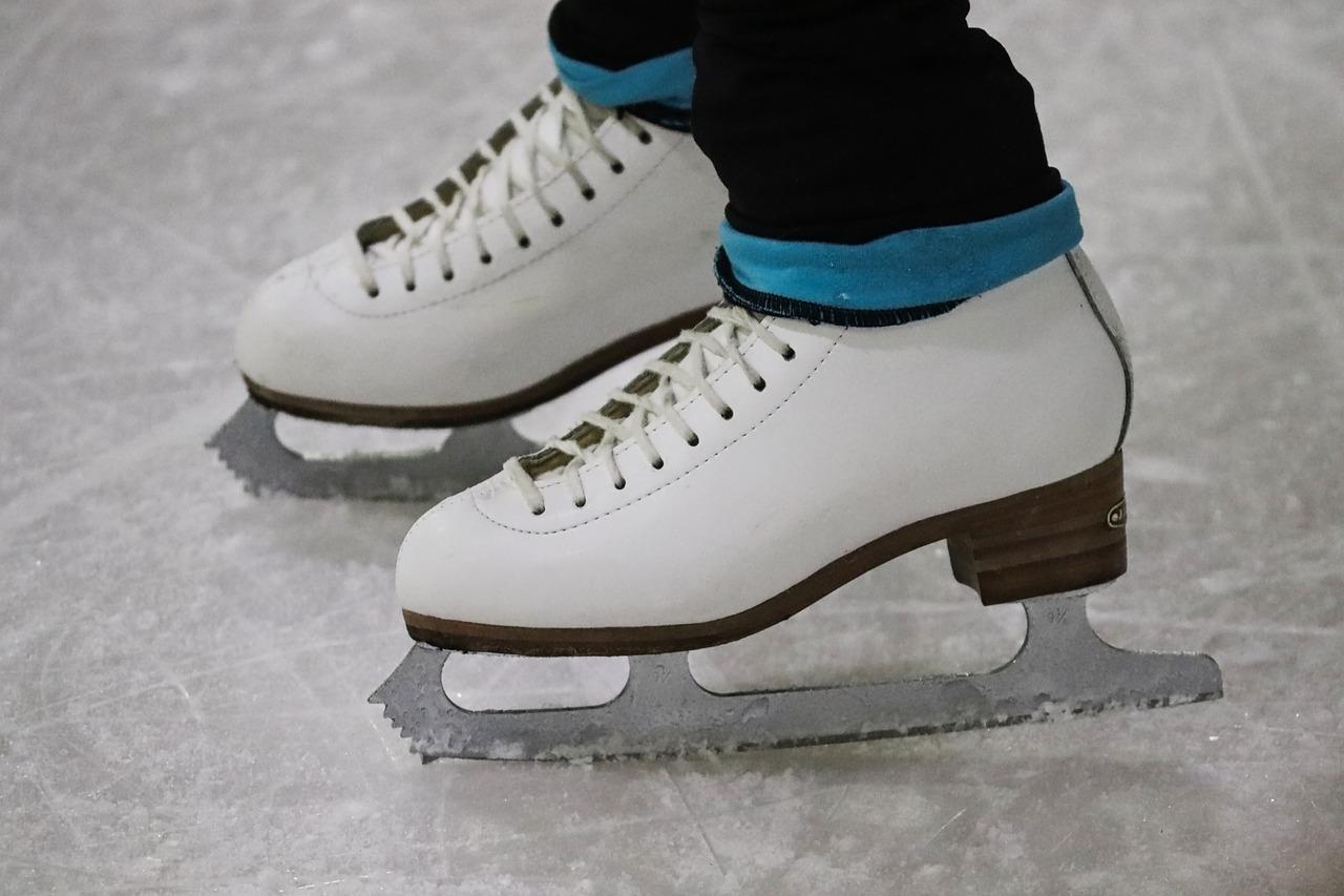 アイススケートの選手のためのヨガ