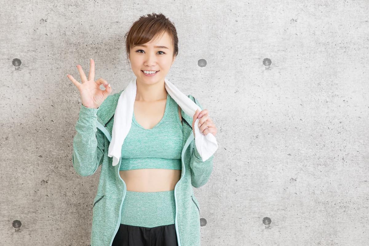 妊活ではどれくらい運動すればいいの? 運動の負荷や時間の目安を徹底解説